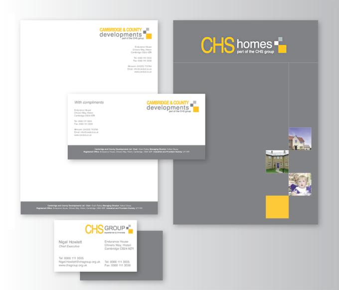 CHS Stationery