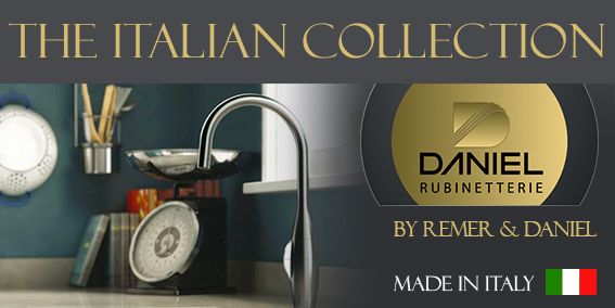 The Italian Collection 1