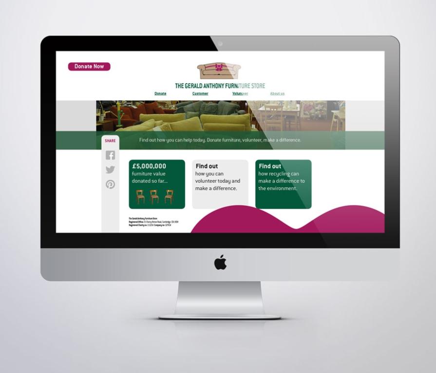 TGAFS-website