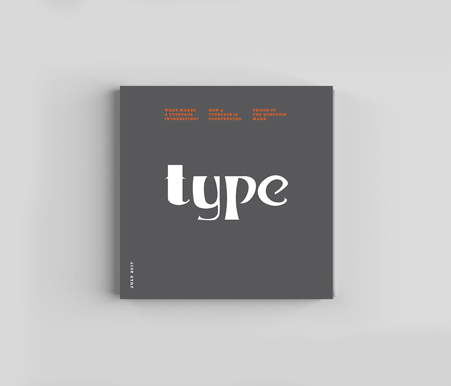 Type-cover